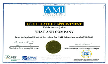 AMI Education
